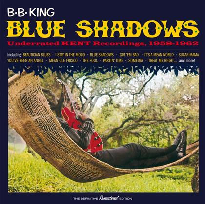 B.B. King - Blue Shadows (Remastered)