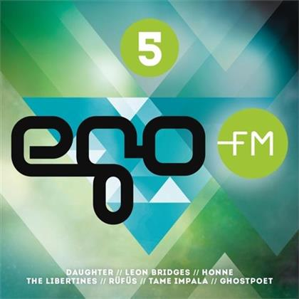 Egofm 5 (2 CDs)