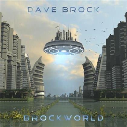 Dave Brock - Brockworld