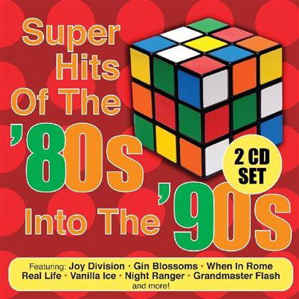 Super Hits Of The 80's (2 CDs)