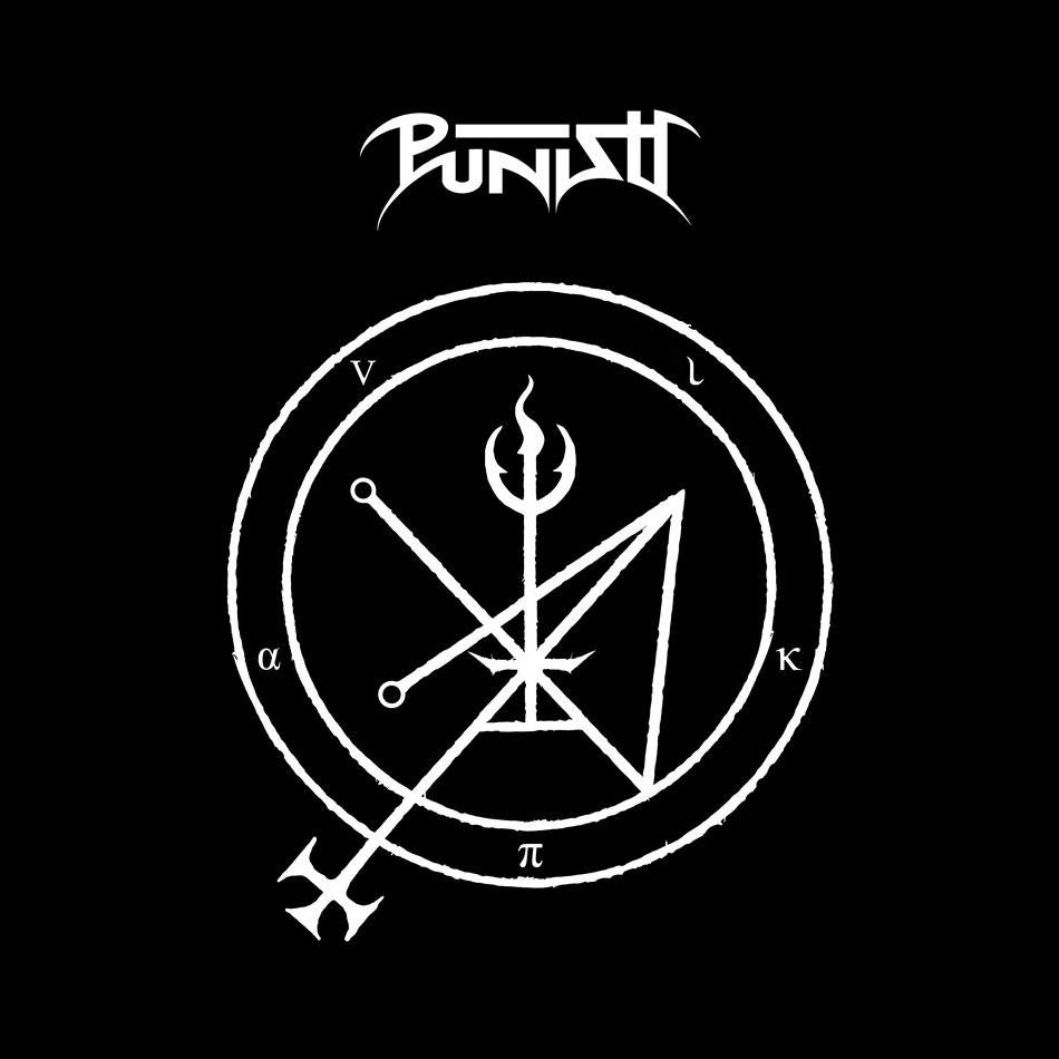 Punish - Panik (LP)