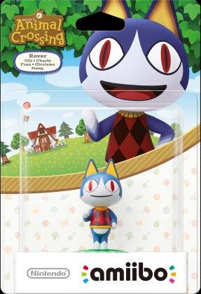 Amiibo Animal Crossing Olli