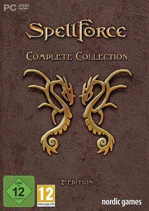 SpellForce - Complete Collection