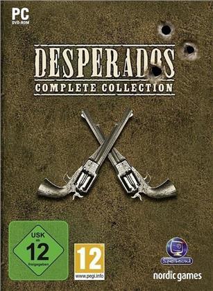 Desperados - Complete Collection