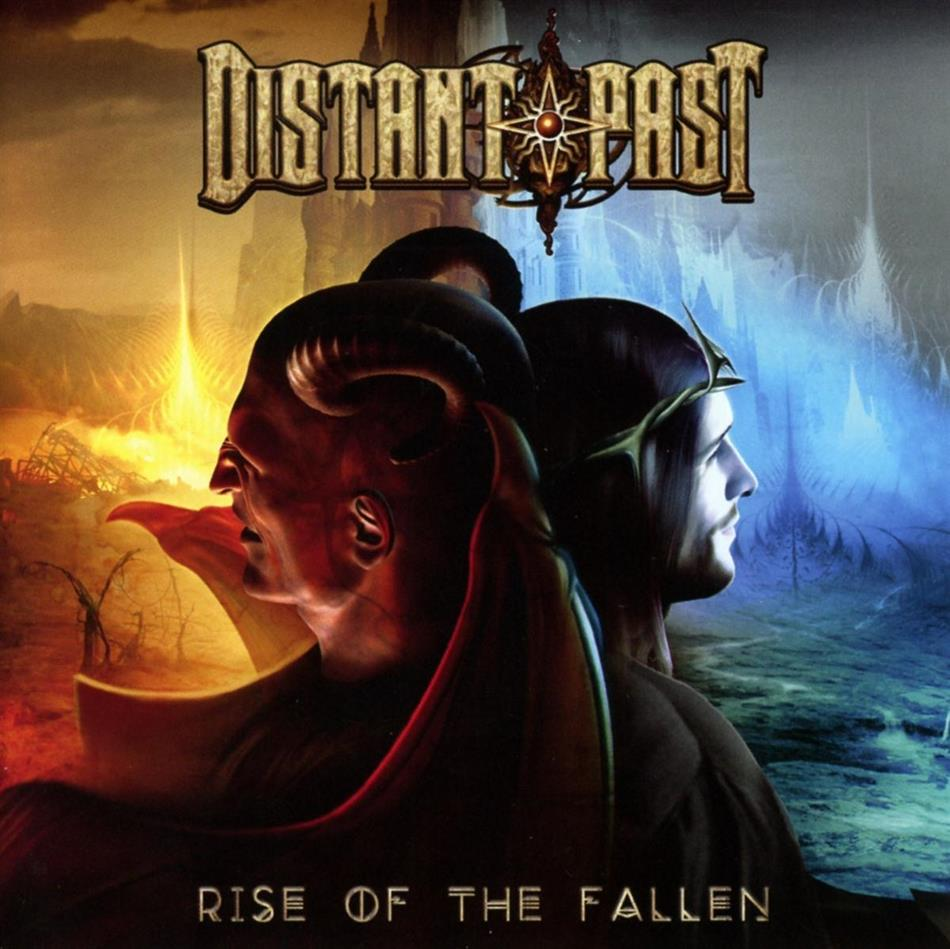 Distant Past - Rise Of The Fallen
