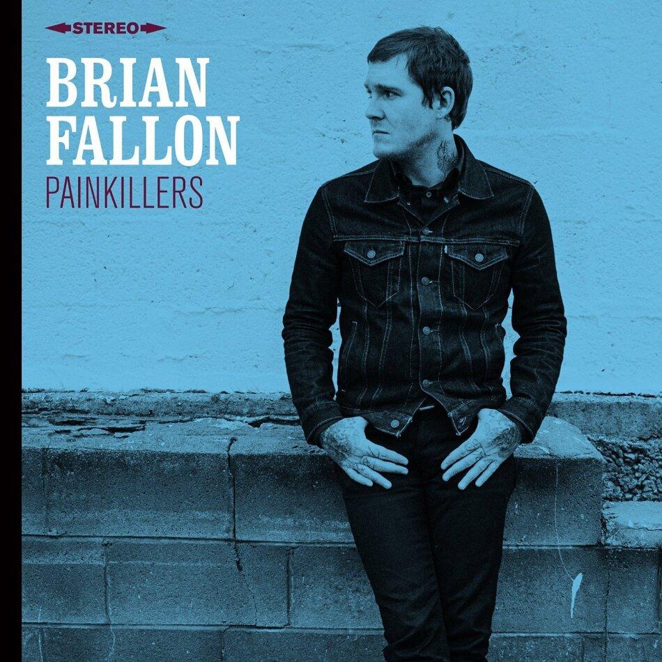 Brian Fallon (Gaslight Anthem) - Painkillers
