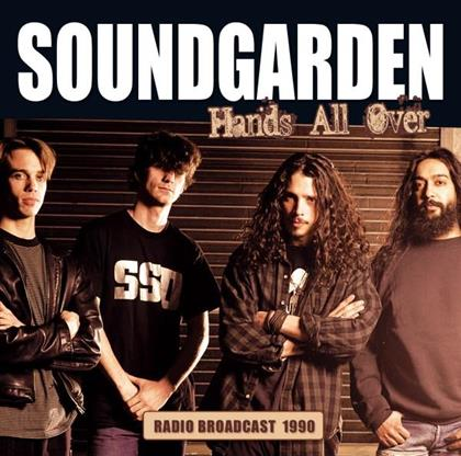 Soundgarden - Hands All Over/Radio
