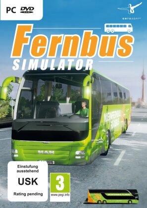 Fernbus Simulator OMSI 1 & 2