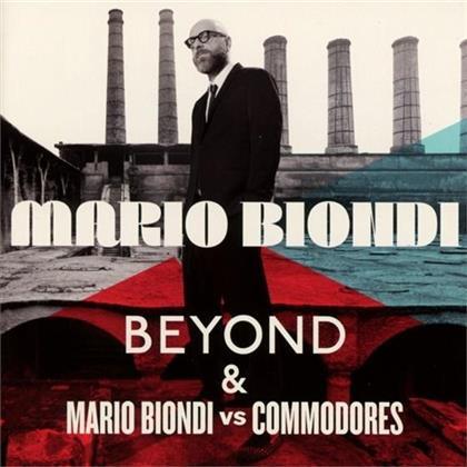 Mario Biondi - Beyond