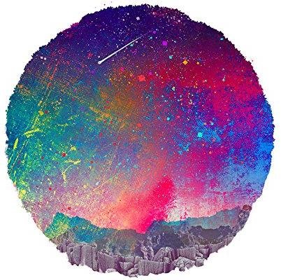 Khruangbin - Universe Smiles Upon You (New Version, LP)