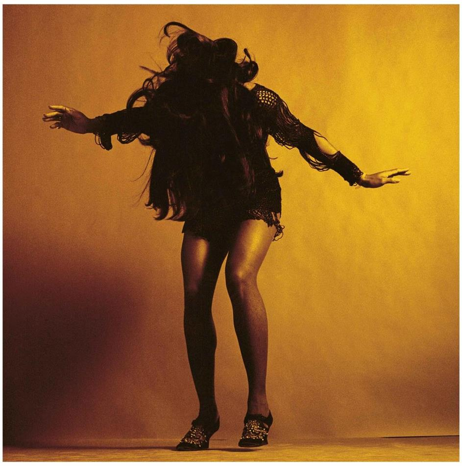 The Last Shadow Puppets - Everything You've Come To Expect (LP + Digital Copy)