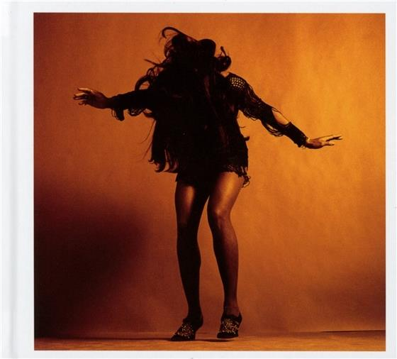 The Last Shadow Puppets - Everything You've Come To Expect - Limited Hardbook