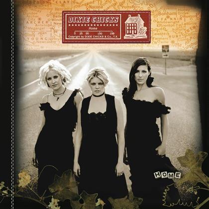 Dixie Chicks - Home - Gatefold (2 LPs + Digital Copy)