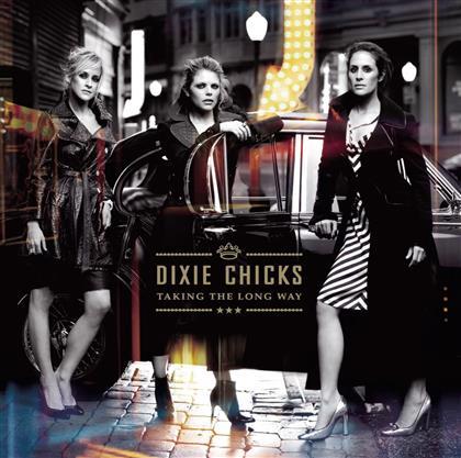 Dixie Chicks - Taking The Long Way - Gatefold (2 LPs + Digital Copy)