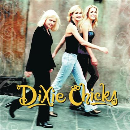 Dixie Chicks - Wide Open Spaces - Gatefold (LP + Digital Copy)