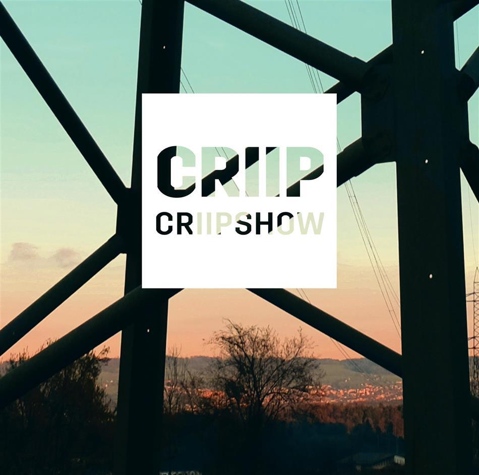 Criip - Criipshow - Fontastix CD