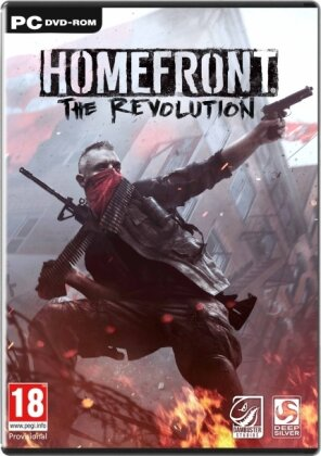 Homefront: The Revolution (Day One Edition)