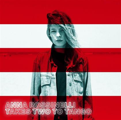 Anna Rossinelli - Takes Two To Tango (LP)