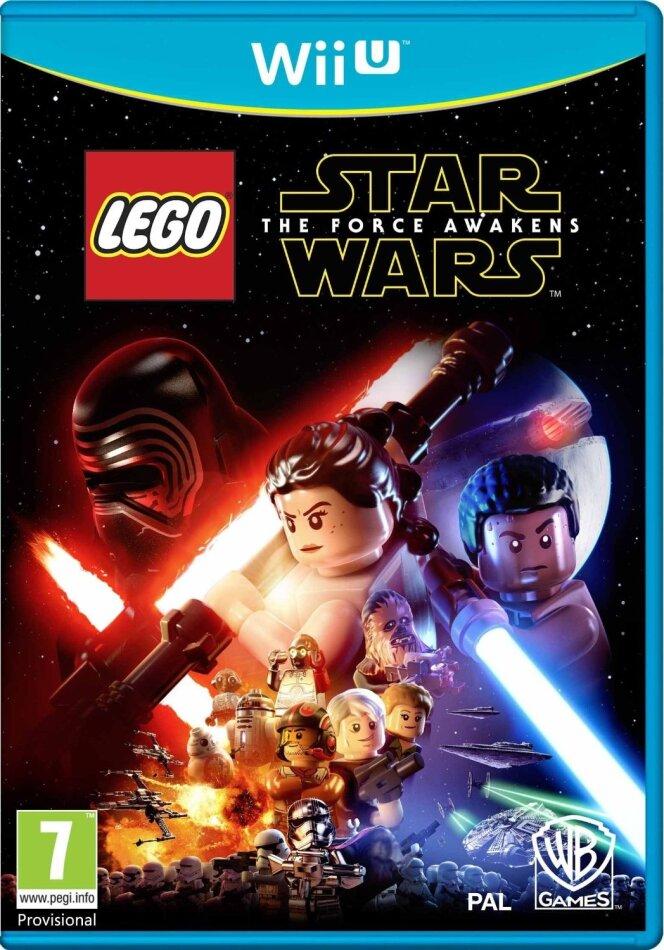 LEGO Star Wars 7: The Force Awakens