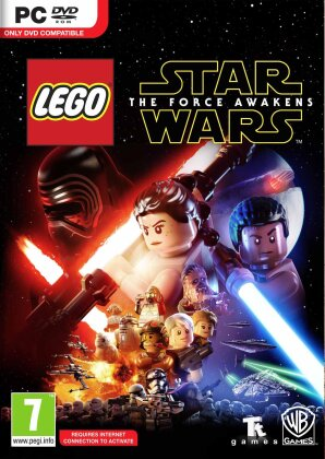 LEGO Star Wars 7: The Force Awakens