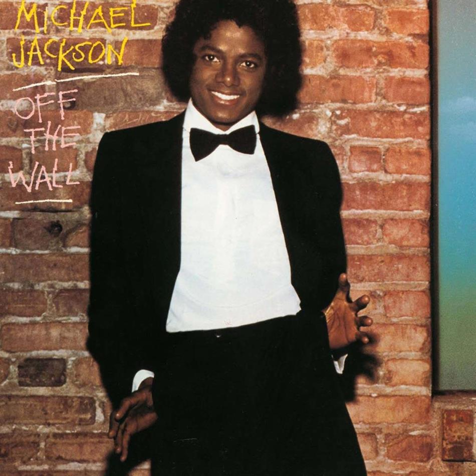 Michael Jackson - Off The Wall - 2016 Version/Gatefold (LP)
