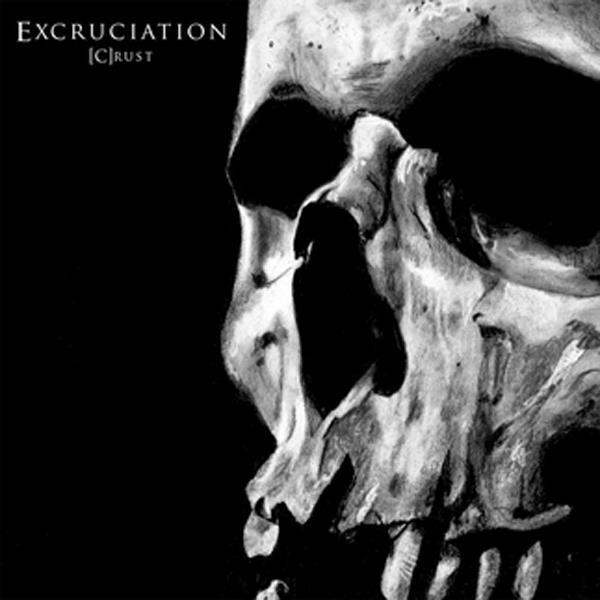 Excruciation - Crust