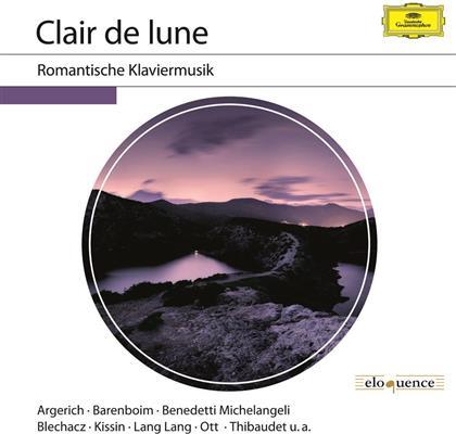 Divers & Diverse (Hip-Hop) - Clair De Lune