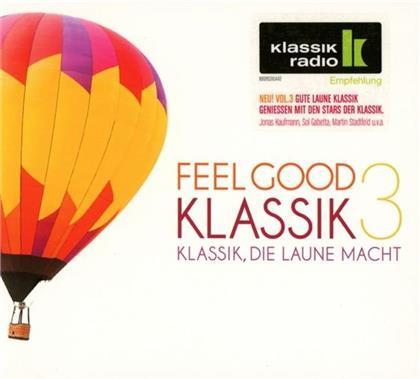 Various - Klassik Zum Wohlfühlen (2 CDs)