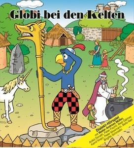 Globi - Bei Den Kelten