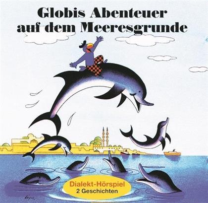 Globi - Abenteuer Auf Dem Meeresgrunde