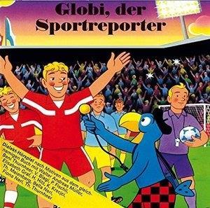Globi - Der Sportreporter