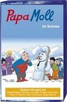 Papa Moll - Im Schnee