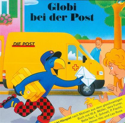 Globi - Bei Der Post