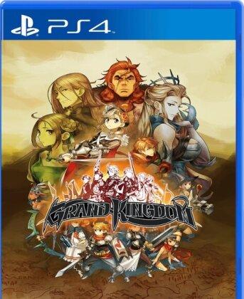 Grand Kingdom (Launch Edition)
