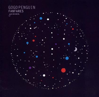 Gogo Penguin - Fanfares (LP)