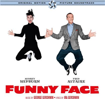 George Gershwin (1898-1937) & Ira Gershwin - Funny Face - OST (Remastered)