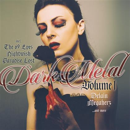 Dark Metal Vol. 1 (2 CDs)