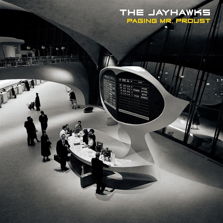 The Jayhawks - Paging Mr. Proust (LP + Digital Copy)