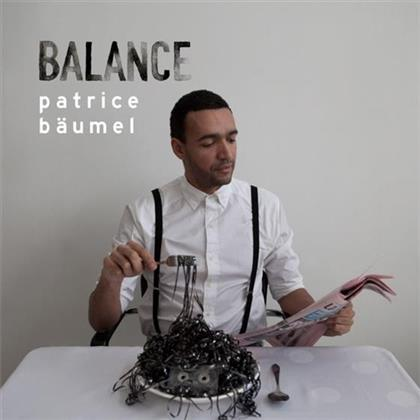 Patrice Bäumel - Balance Presents Patrice Bäumel