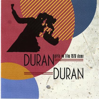 Duran Duran - Girls On Film - Cleopatra Records (LP)