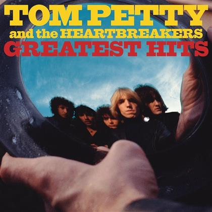 Tom Petty - Greatest Hits (2 LPs)
