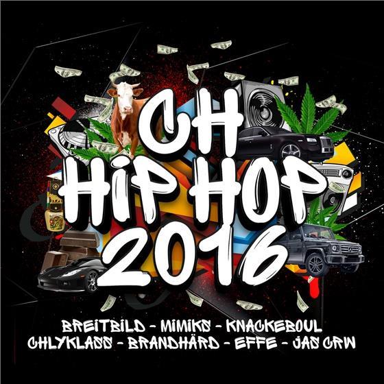 CH Hip Hop 2016