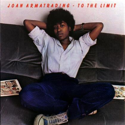 Joan Armatrading - To The Limit - Music On CD