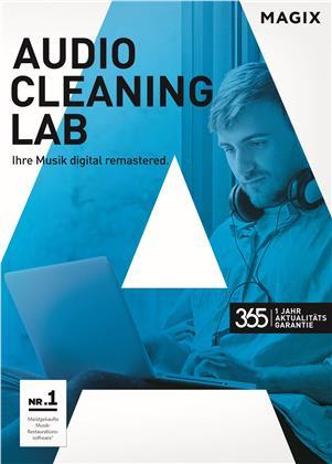 MAGIX Audio Cleaning Lab (Aktualitätsgarantie)