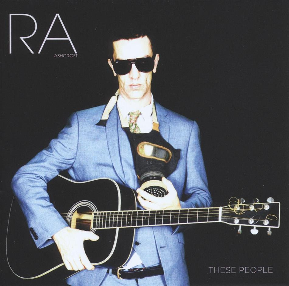 Richard Ashcroft (The Verve) - These People