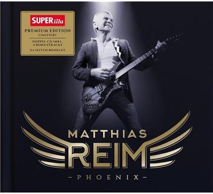 Matthias Reim - Phoenix (Premium Edition, 2 CDs)