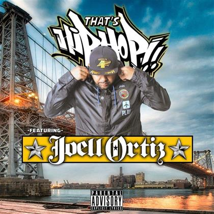 Joell Ortiz - That's Hip Hop