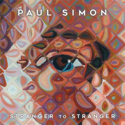 Paul Simon - Stranger To Stranger - Deluxe 16 Tracks Edition