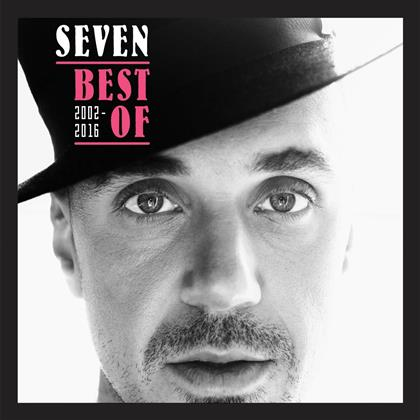 Seven (CH) - Best Of 2002 - 2016