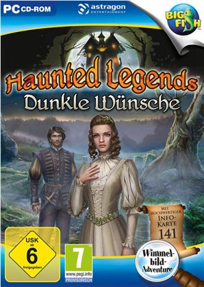 Haunted Legends - Dunke Wünsche